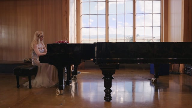 Fantasy in B Minor, Svetlana Smolina