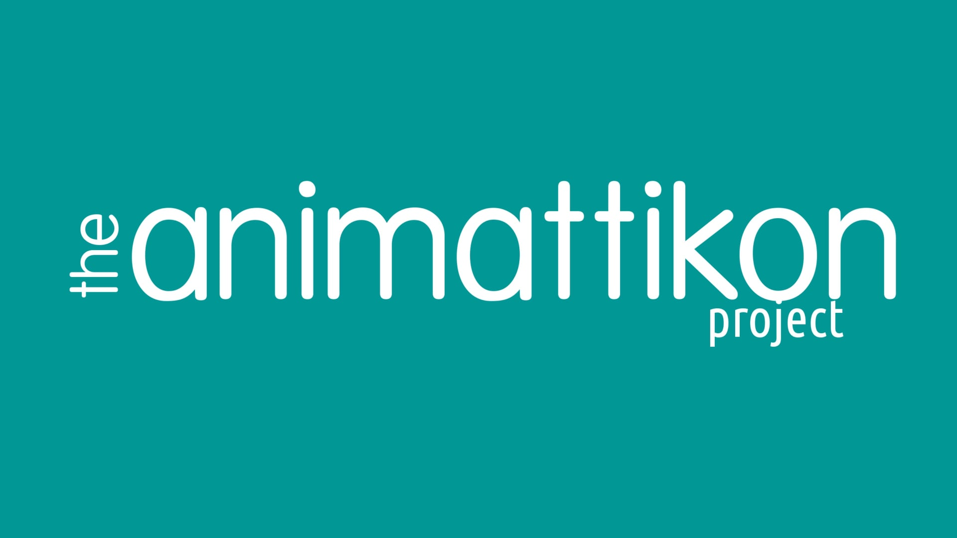 The Animattikon Project /  Submissions Are Open!