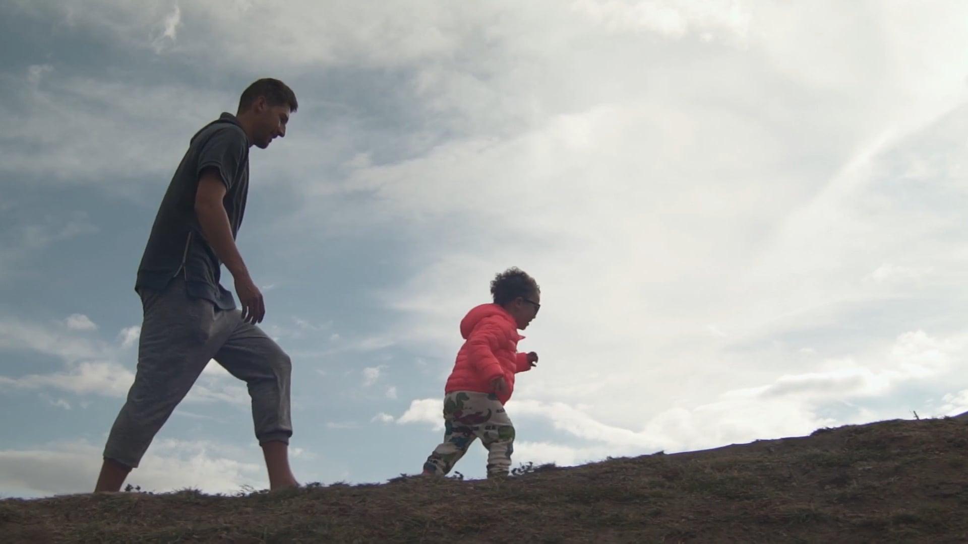 The Journey: Omar Gonzalez