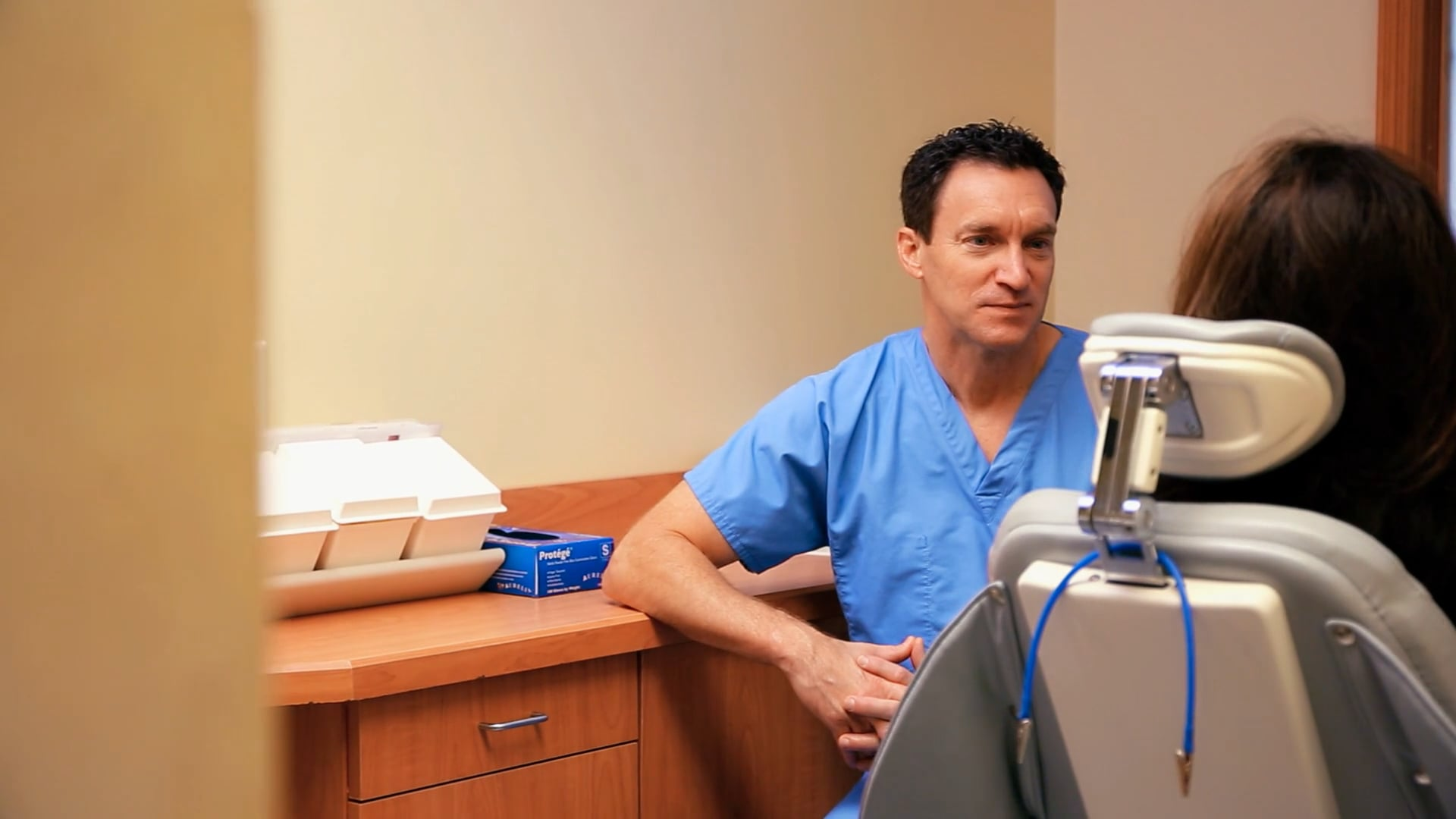 Coulter Family Dentistry: Dr Coulter Interview