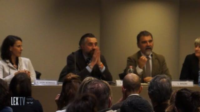 Luca Bisori nuovo presidente della Camera Penale di Firenze