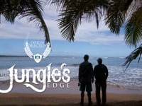 """""""Jungles Edge"""" (Trailer) - Official Selection, IF4™ 2017"""