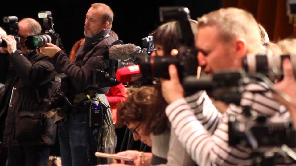 Queen of Denmark creates Nutcracker in Tivoli, Copenhagen