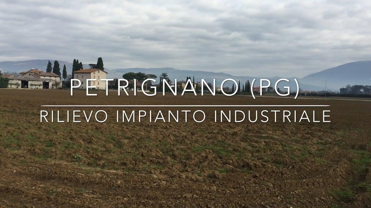 The one at Petrignano (PG)