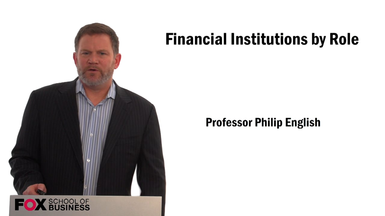 59280Financial Institutions by Role