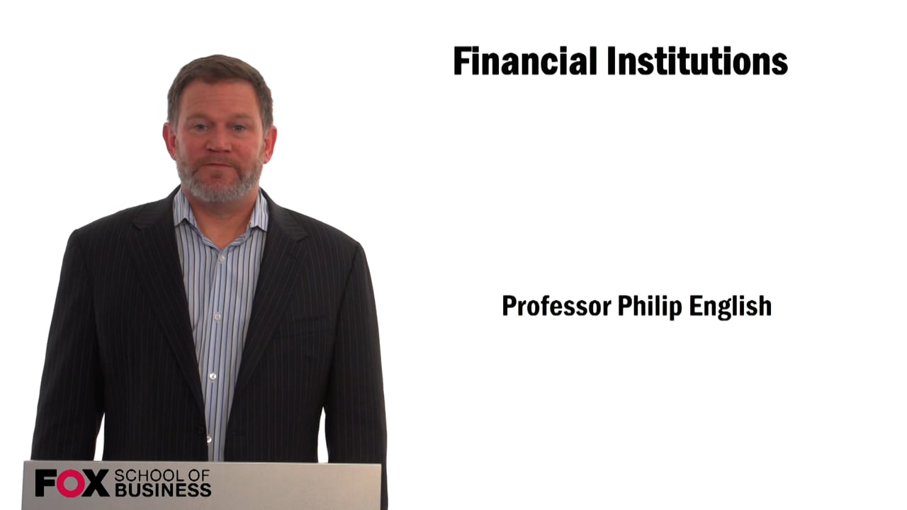 59285Financial Institutions