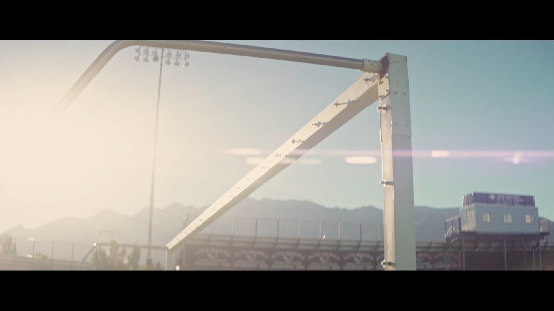 Gatorade - Coach Mitchell