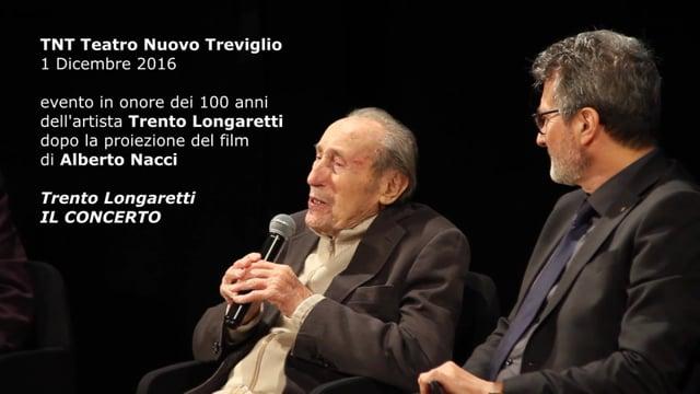 Intervista Longaretti-Nacci  - TNT Treviglio (BG)