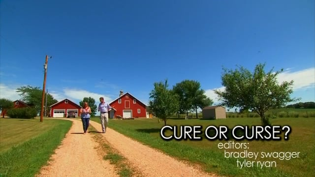 Cure or Curse?