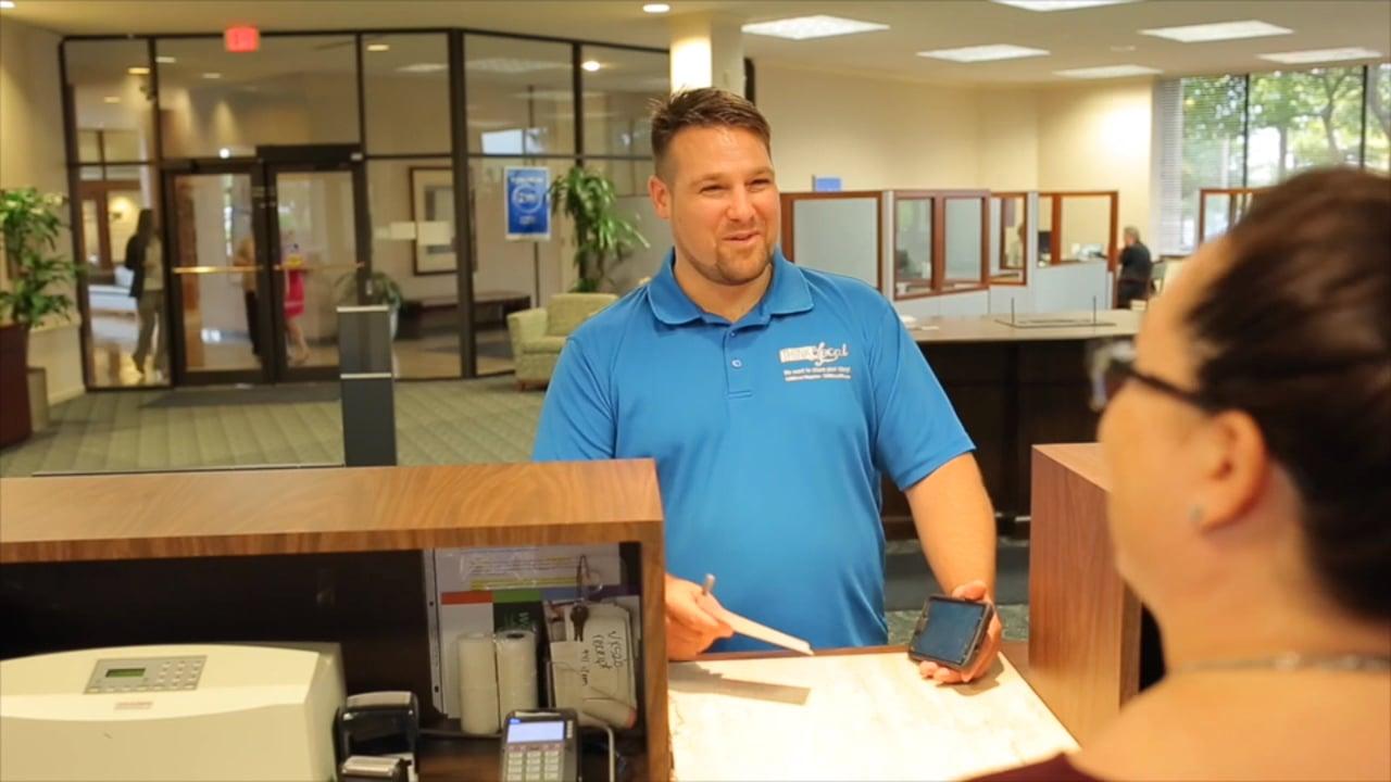 North Shore Bank Employee Video 2016