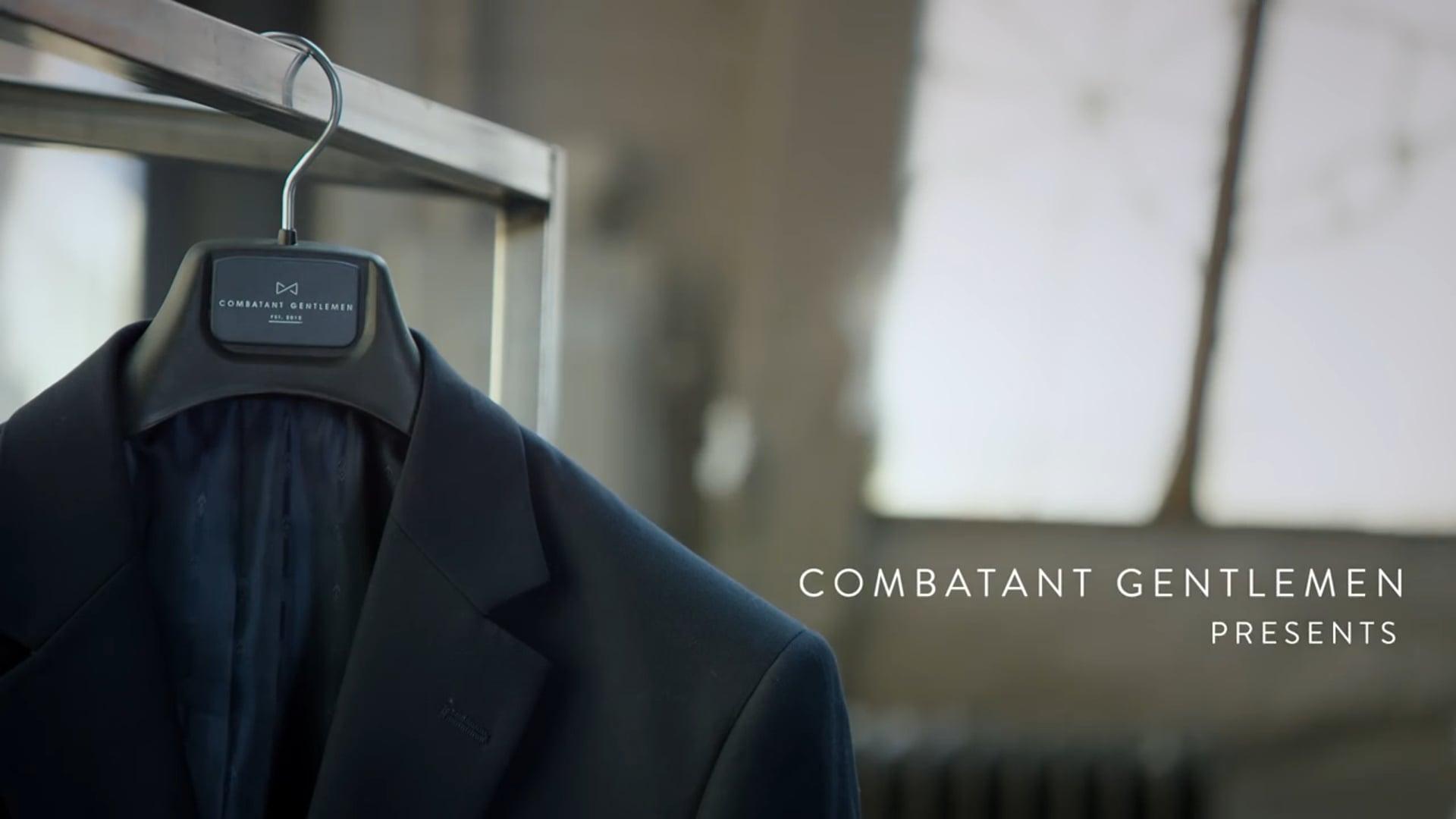 The Endurance Suit by Combatant Gentlemen