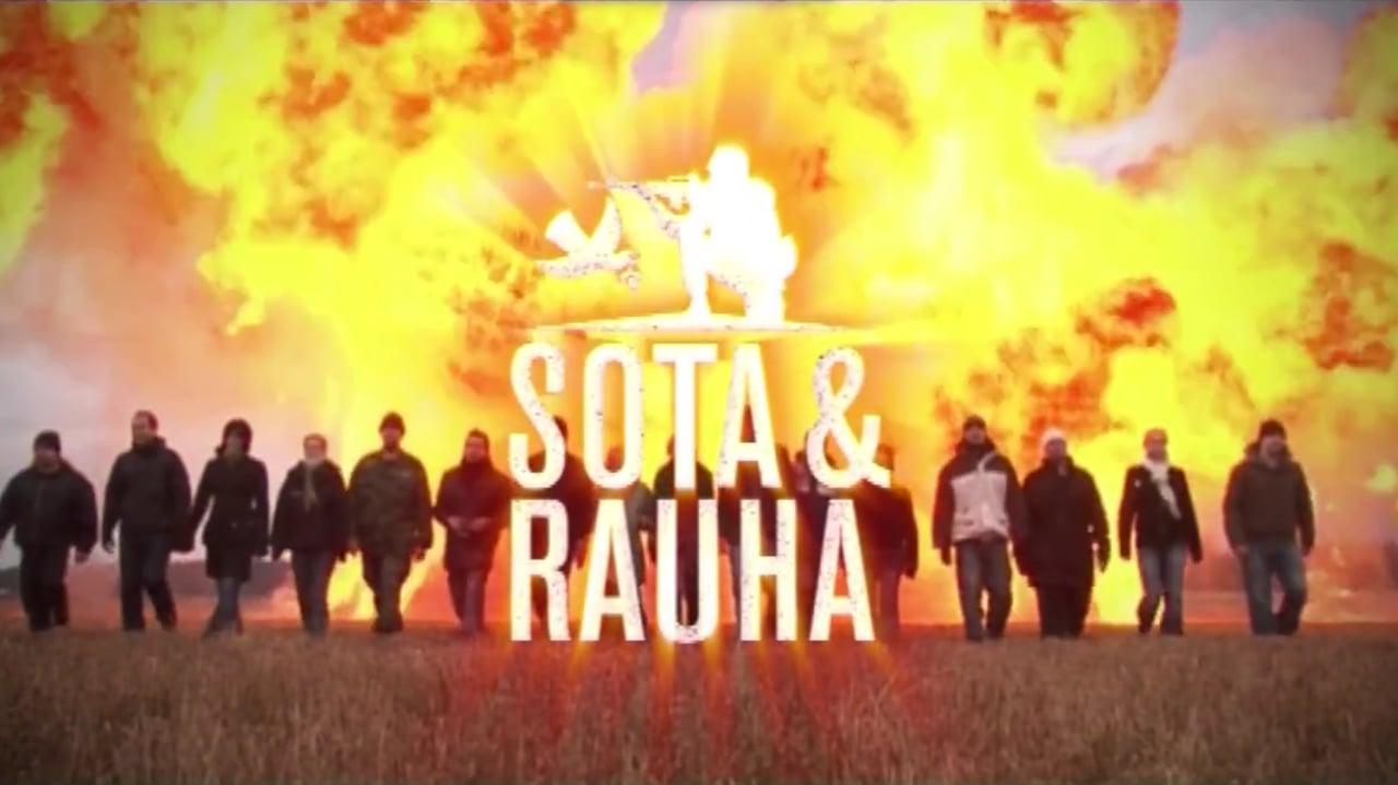 Sota & Rauha - 2005