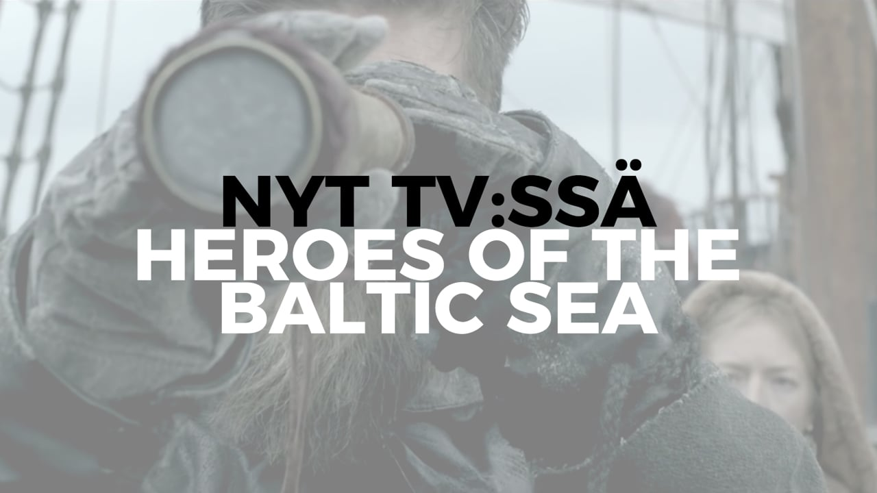 Heroes of the Baltic Sea - Trailer