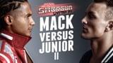 wXw Shotgun Livetour 2016: Hamburg - Mack vs. Junior II
