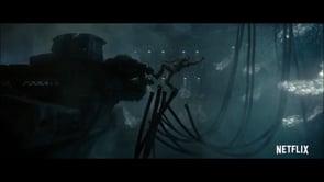 SPECTRAL Trailer (2016) Netflix Sci-Fi Movie