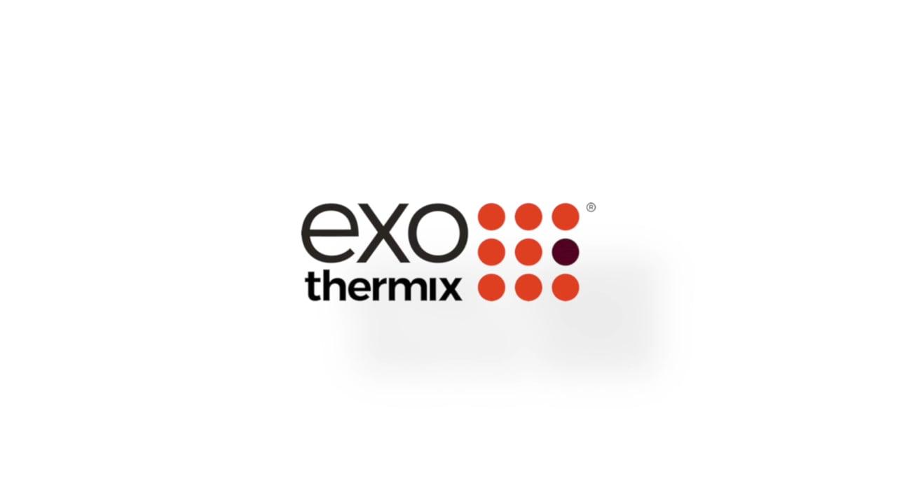exothermix