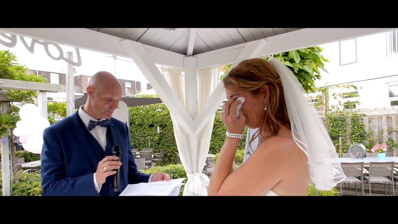 Trouwvideografie GA Weddingfilms