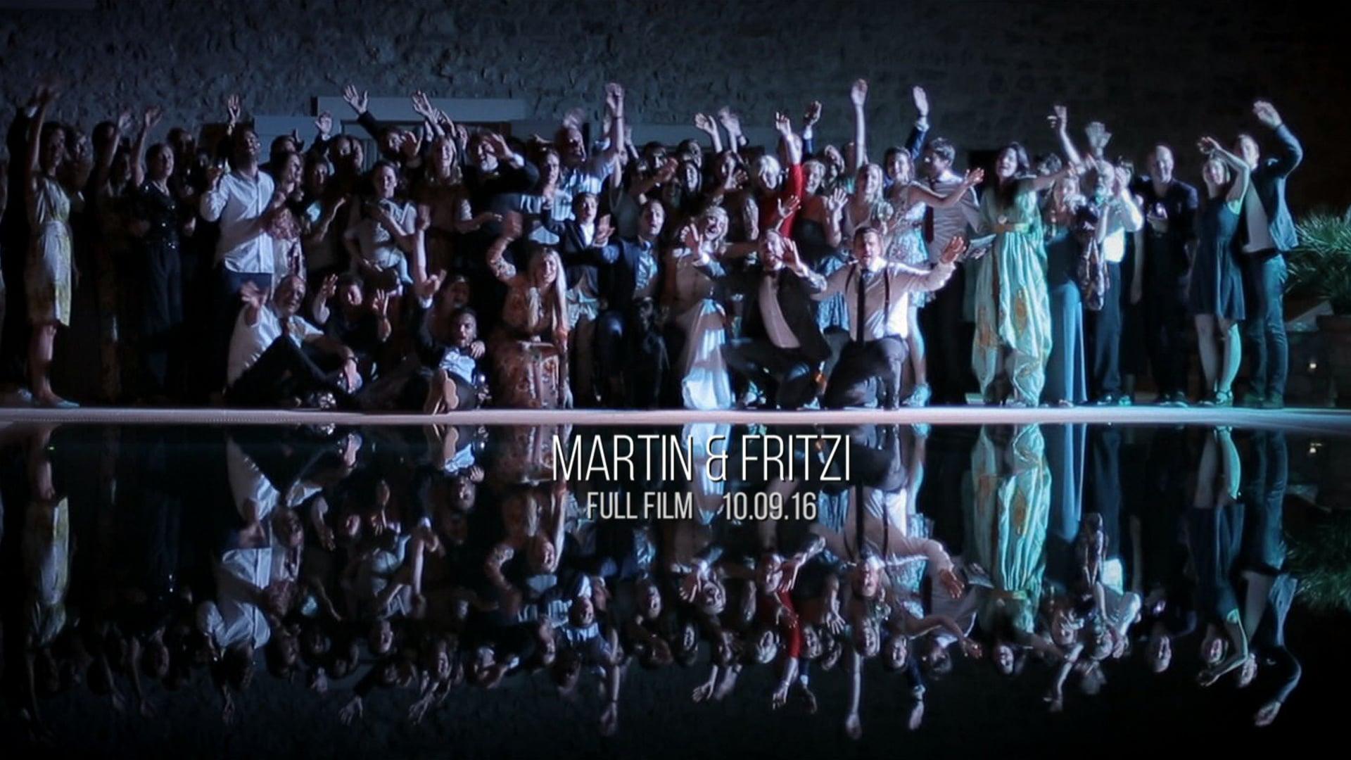 Martin & Fritzi (Film)