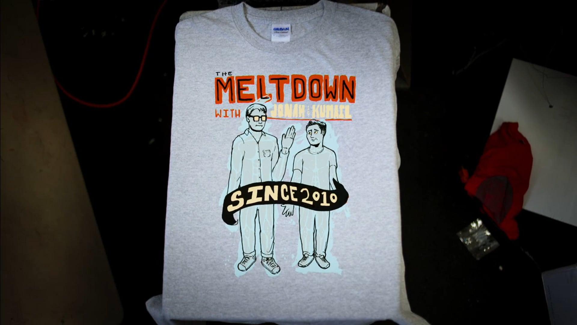 The Meltdown Season 2