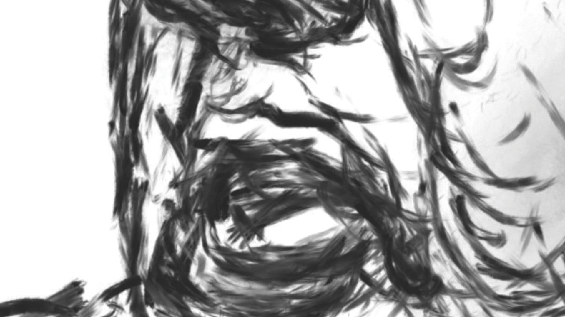 RAGE : The Misery of Men • a series of spoken poetry, drawings + soundworks by poet Karen Morris +  artist John Tomlinson •