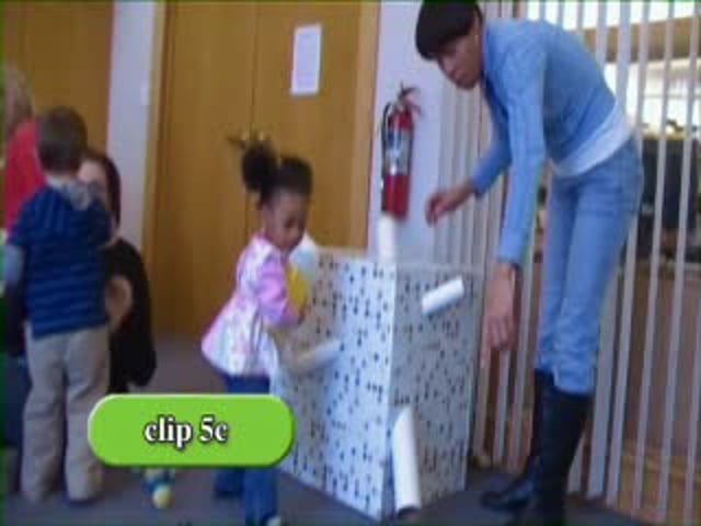 PIWI: Parents Interacting with Infants - Clip 5c