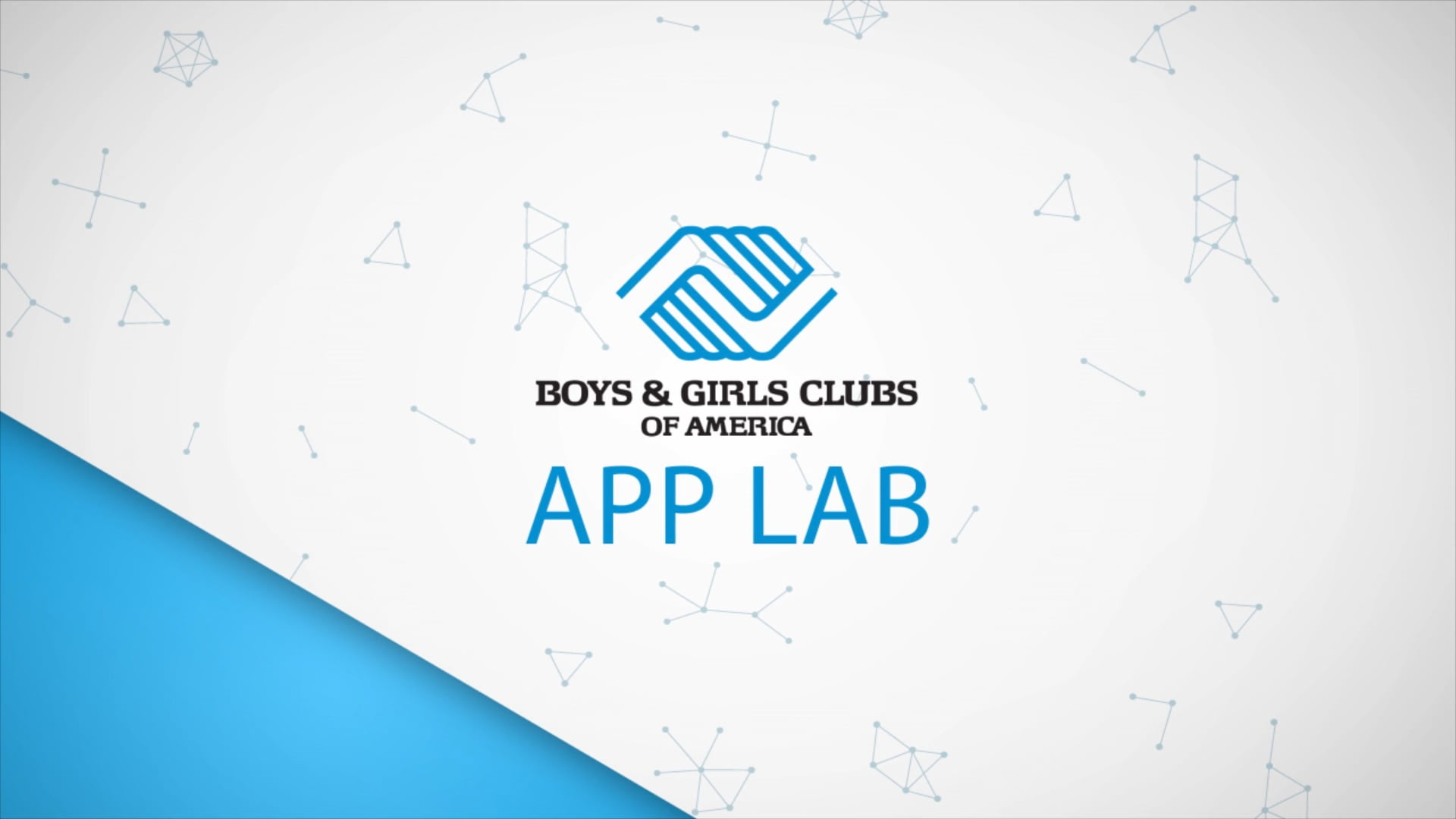 Boys & Girls Clubs of America: AppLab (2016) Directed by Jose A. Acosta.