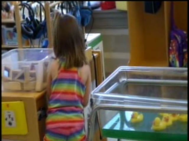 Preschool Training Modules - V1.2 System for Centers