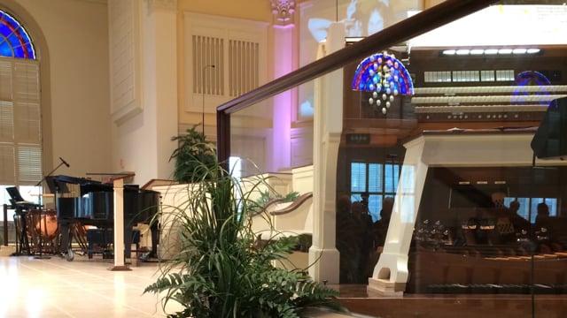 First Baptist Church - Springfield, Missouri