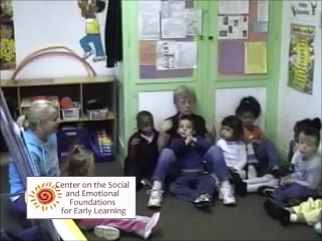 Preschool Training Modules - V1.9 Circle
