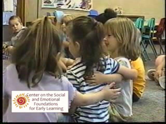 Preschool Training Modules - V1.13 Demonstrating rules