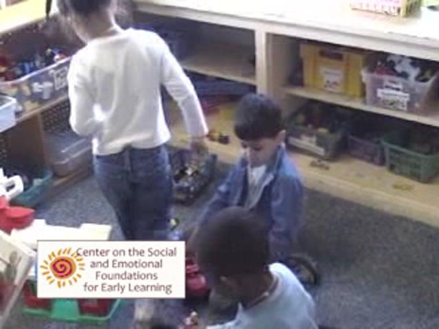 Preschool Training Modules - V2.1Skills Children Have