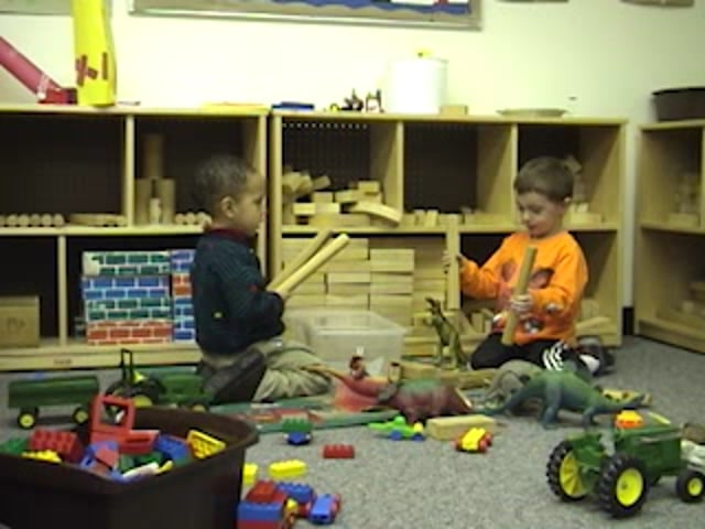 Preschool Training Modules - V2.2Play Organizing Skills