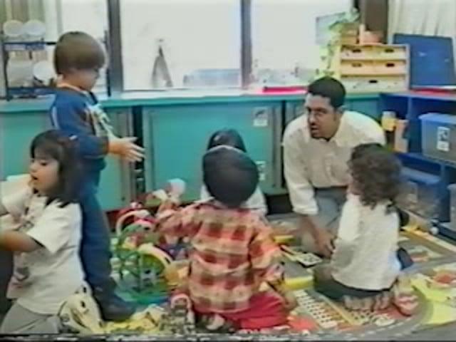 Preschool Training Modules - V2.5Super Friends
