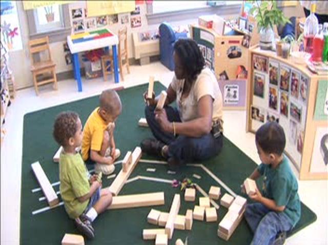 Preschool Training Modules - v2.7 Embedding 1