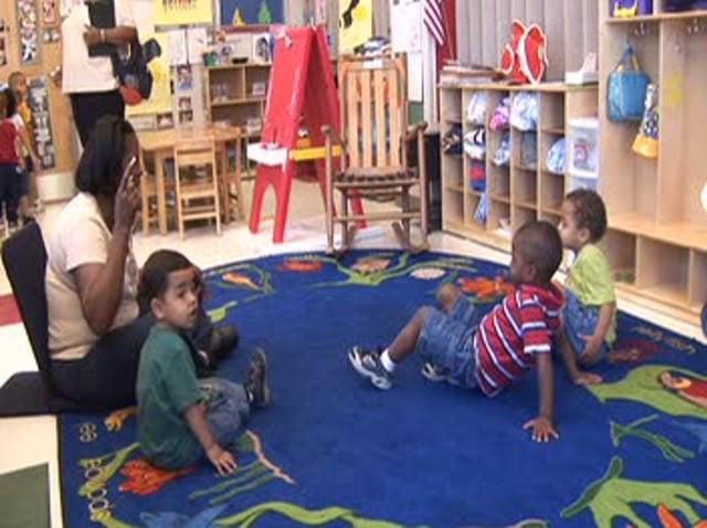 Preschool Training Modules - v2.9 Embedding 3