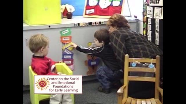 Preschool Training Modules - V2.12Peer Compliment