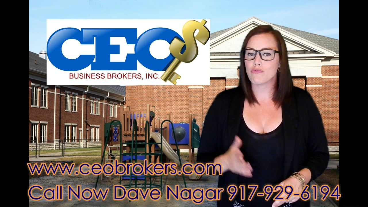 Buying and Selling Daycares, Learning Centers, Education Businesses and Franchises