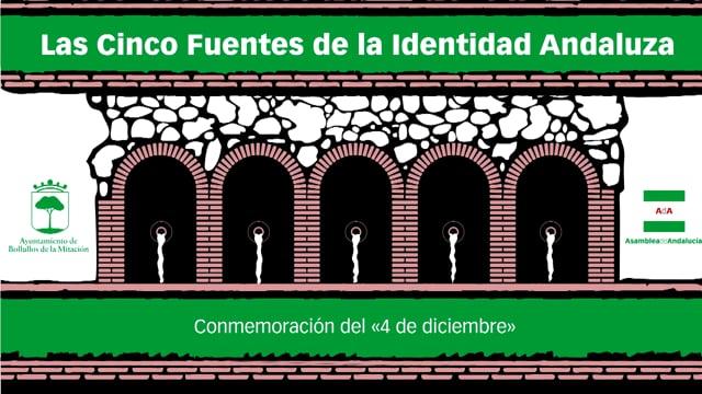 «Las Cinco Fuentes de la Identidad Andaluza» COMPLETO.