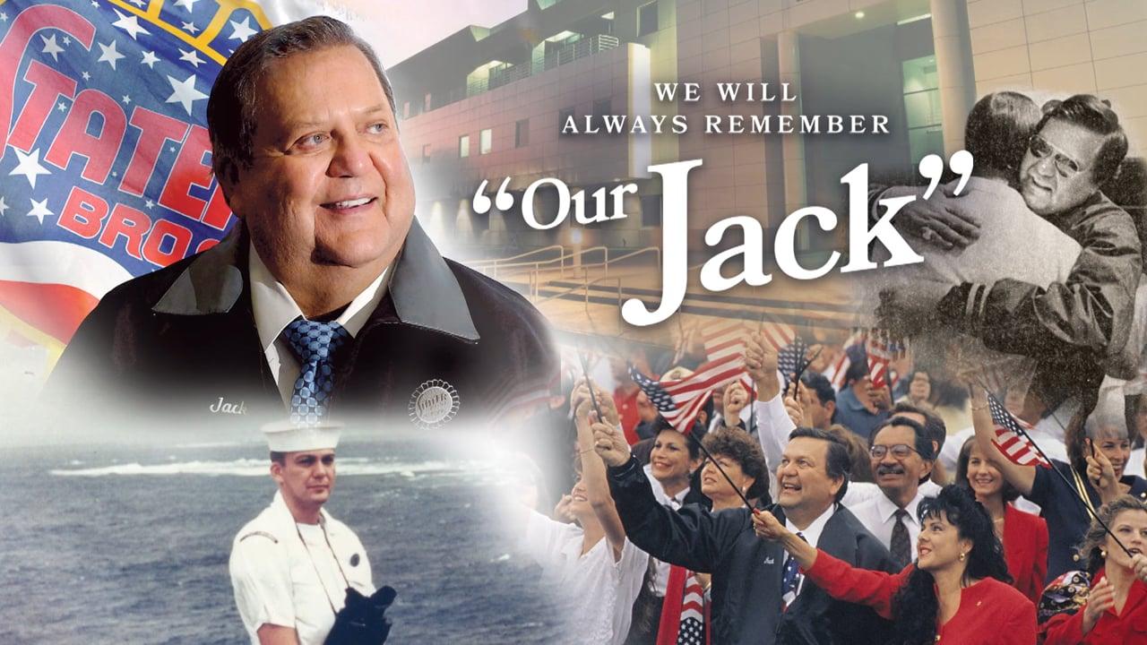 Jack H. Brown Celebration of Life Highlight Film