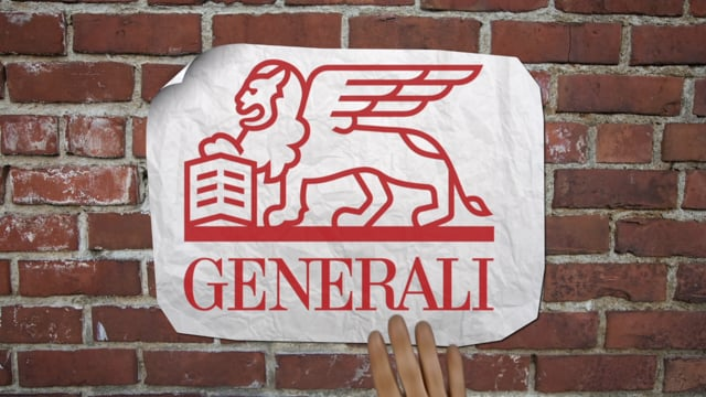Generali Italia Roadshow CFO ver. 2