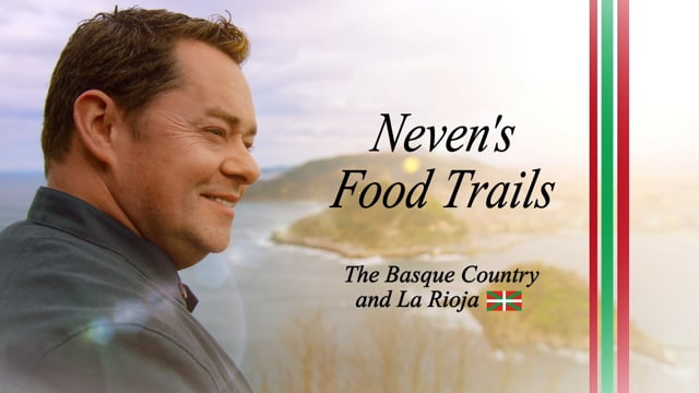 Neven's Food Trails: Wine Country (with stings)