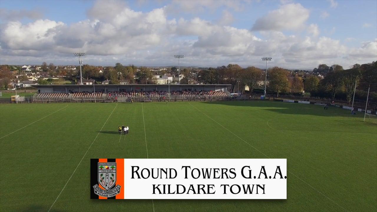 Round Towers GAA, Kildare Town - 12th November 2016