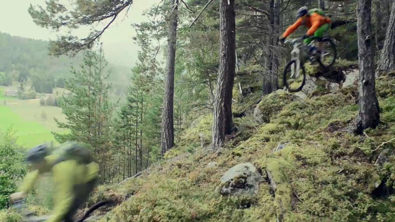 Bike Fjord Norway