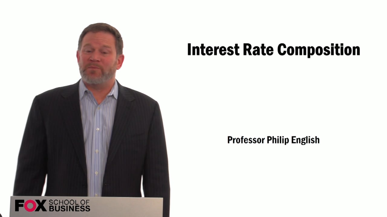 59291Interest Rate Composition
