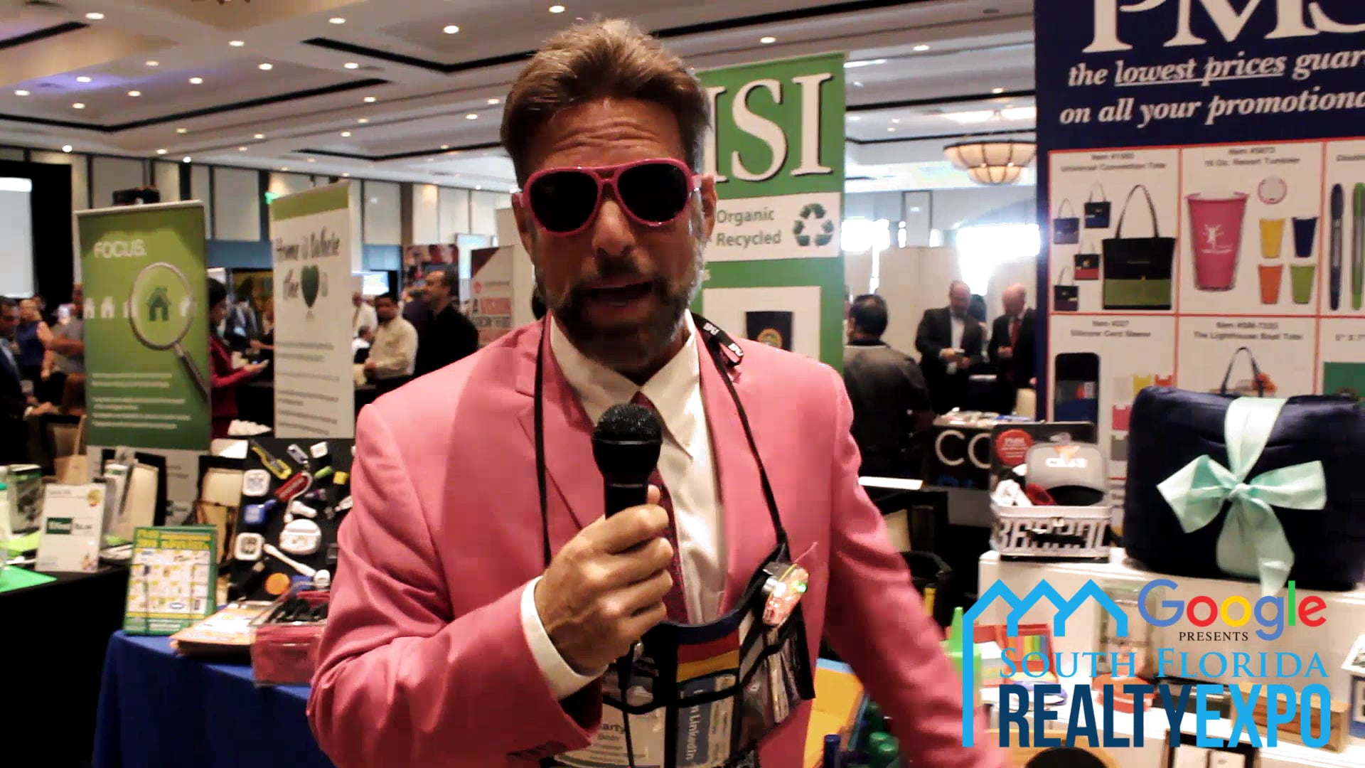 South Florida Realty Expo 2016 Event Video