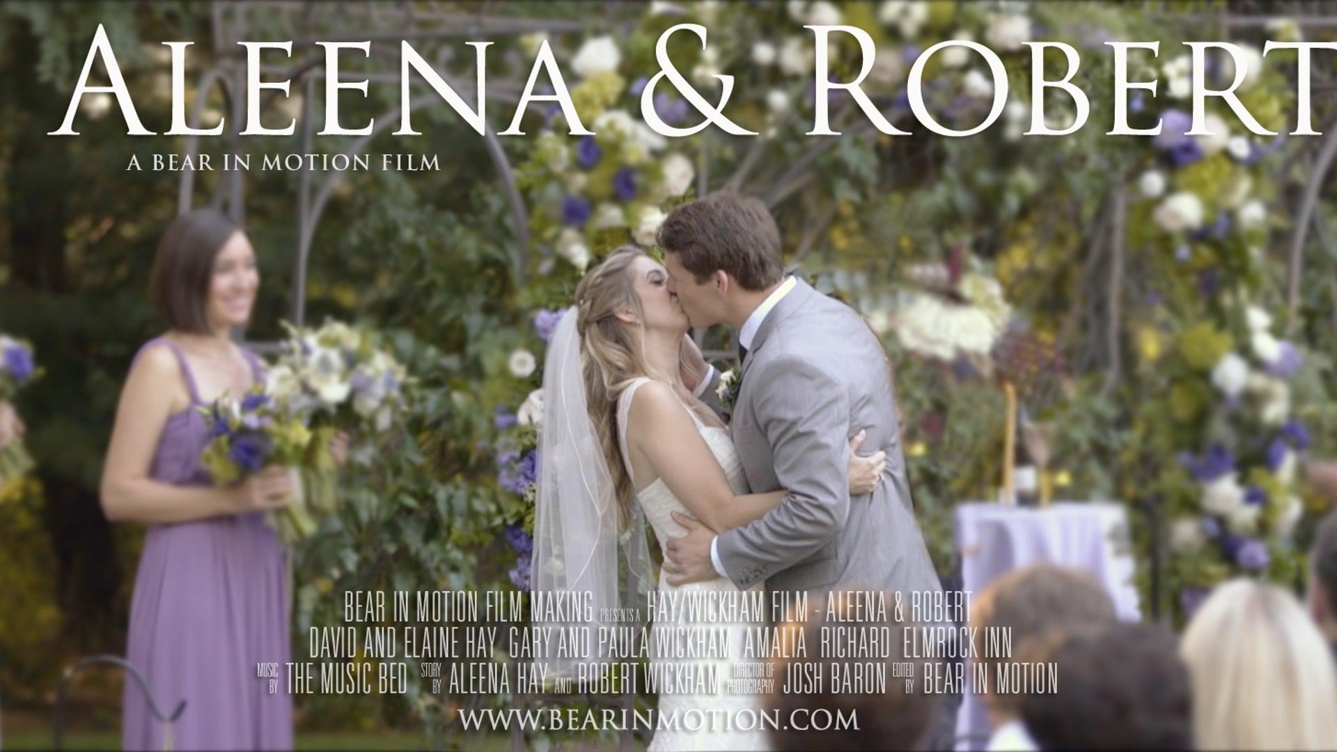 Aleena + Robert // Elmrock Inn // Stone Ridge, NY