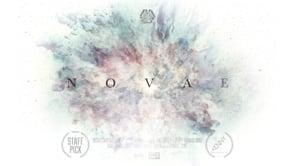 NOVAE - An aesthetic vision of a supernova