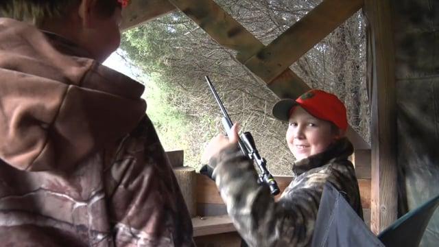 Virginia Deer Hunting