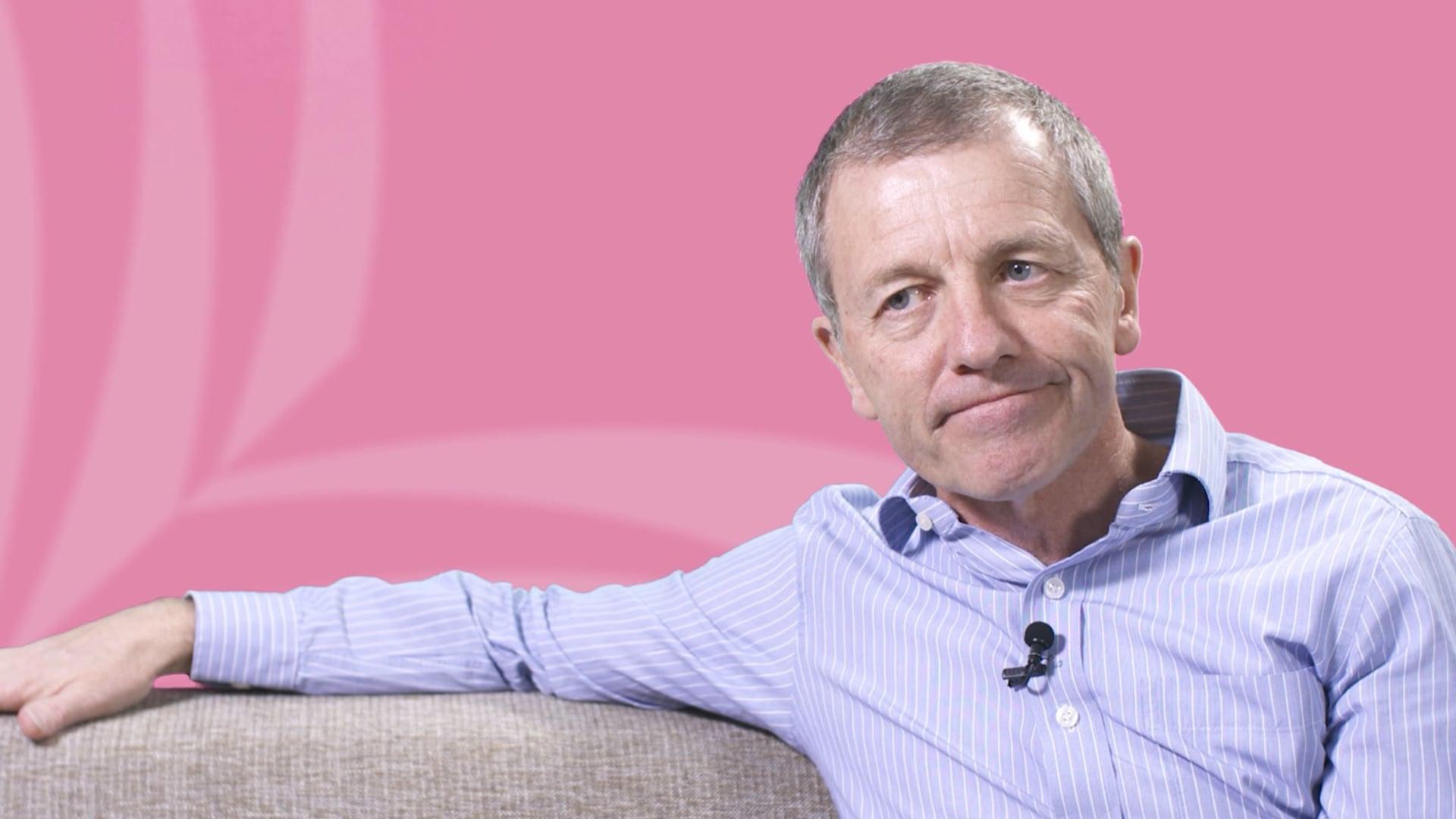 Steve Papps -Board of trustees role in finance
