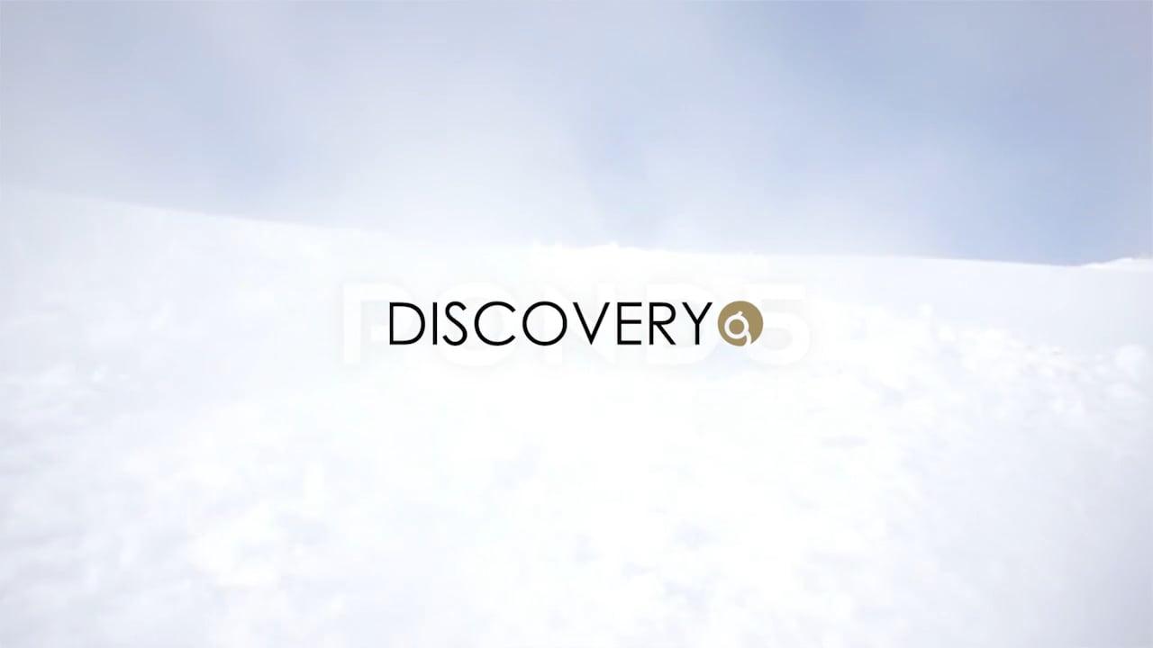 Explore TV Discovery Promo Edit